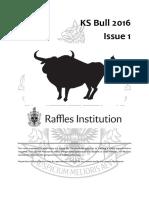 2016 KS Bull Issue 1-Hss