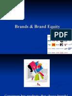 1 Brand Brand Equity