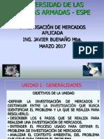 Investigacion de Mercados Modulo de Maestría Feb 2014