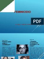 FEMINICIDIO  2018 Huánuco.ppt