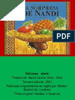 libro La sorpresa de Nandi.pptx