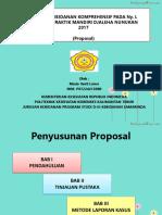 PP Yanti Proposal