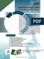 ETS Training Manual