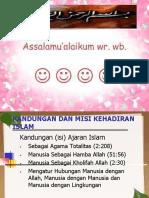 2 Metode Belajar Islam