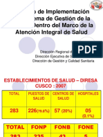 Acreditacion DIRESA CUSCO.ppt