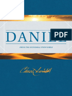 The Swindoll Study Bible-Daniel