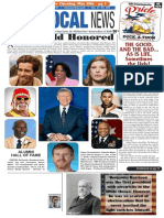 The Local News, May 15, 2018