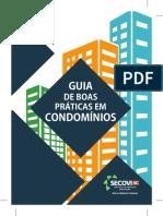 Manual Boas Praticas Em Condominios Secovi