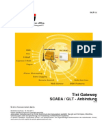 GLT TiXML Communication 2014-05-16