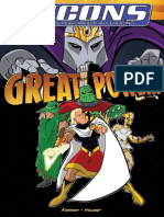 Icons Rpg Great Power