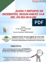 1nvestigación y Reporte de 1ncidentes.pdf