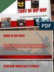 HIP HOP History.pptx