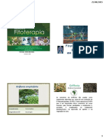 2. Plantas SNC, Genito e Digestório