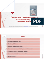 Documentacion Jornada Iso 45001