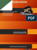 MAQUINARIA MINERA CALCULOS-1.pptx