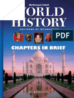 Chapters in Brief