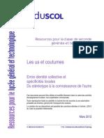 Les us et coutumes.pdf