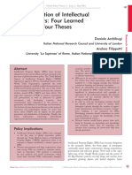The Globalisation of Intellectual Property Rights Four Learned Lessons and Four Theses.pdf