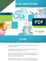 Manual Capacitacion AQUOS2015