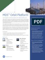 Orbit Platform