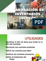 3.-Ejercicio y Elaboracion Inventarios Críticos PPT - Copia