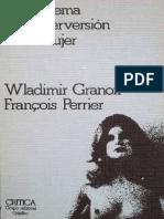 El problema de la perversión en la mujer [Wladimir Granoff & François Perrier].pdf