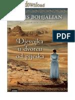 Chris Bohjalian - Djevojka u Dvorcu Od Pijeska (2)