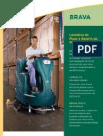 Catálogo Brava- Maquina Da Trino