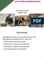 Ventilacion en Mina Subterranea_Ingenieria de Minas_CURSO2014_Parte I