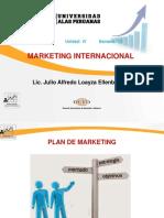 SEMANA 7 -Plan de Marketing Internacional