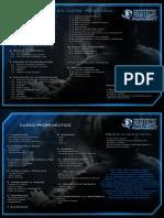 Temario Presencial y Propedeutico Actualizado 2017