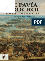 De Pavia a Rocroi