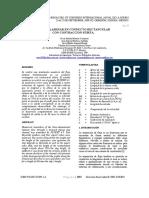 Flujo Laminar en Conducto Rectangular Co