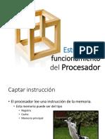 estructurayfuncionamientodelprocesador-140316210355-phpapp01