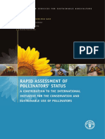 2008.FAO.rapid Assessment of Pollinators Status