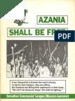 Azania Shall Be Free