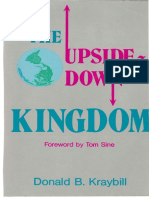 The Upside Down Kingdom