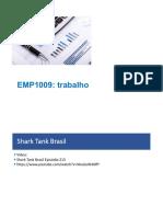 0 EMP1009 Trabalho Pitch Deck Bea