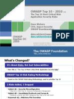 AppSec_DC_2009_-_OWASP_Top_10_-_2010_rc1