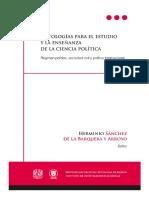 Fundamentos, Teoria e Ideas Politicas II