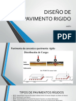 8. Diseño Pavimento Rigido