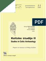 Gleirscher Separatum Keltske Studije II
