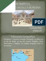 DISERTACION DE LA CUIDAD DE POMPEYA.pptx