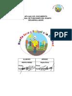 Manual Desarrollador de La Multimedia SENA COLOMBIA Actividad AP2.AA2.3.E2