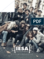 Brochure IESA multimédia