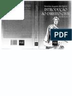DIREITO ROMANO - Severino Augusto dos Santos.pdf