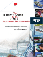 Insider's Guide STM32: The To The ARM®Based Microcontroller