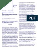 CONSTI (Procedural Judicial Process)