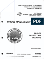 Bridge Inspection Manual