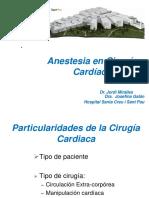 Anestesia Enc i Rug i a Cardiac A